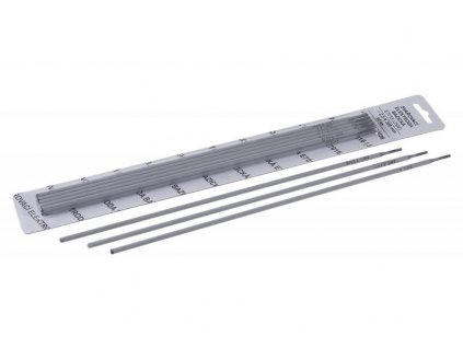 Elektroda basická 2,5x300mm 10ks J506  70036