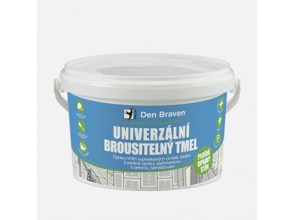 Univerzální brousitelný tmel 1,5kg