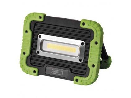 COB LED nabíjecí pracovní reflektor P4534, 600 lm, 3000 mAh  P4534
