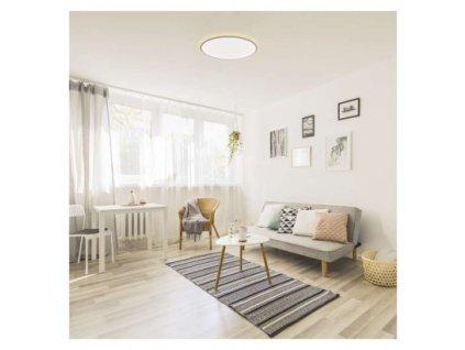 LED přisazené svítidlo EXCLUSIVE, kruhové 36W, stmív. se změnou CCT  ZM5166