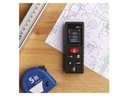 Laserový měřič vzdálenosti M0502  M0502