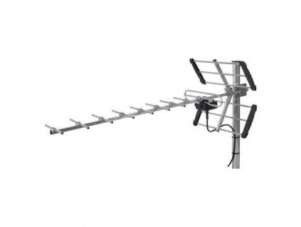 PROFI Venkovní anténa EMOS EM-116, 0–80 km DVB-T2  J0680