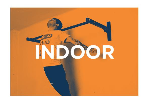 Indoor a osobní workout domů i do posilovny. Hrazdy, stalky, bradla, stand, rack, rig, přenosný workout.