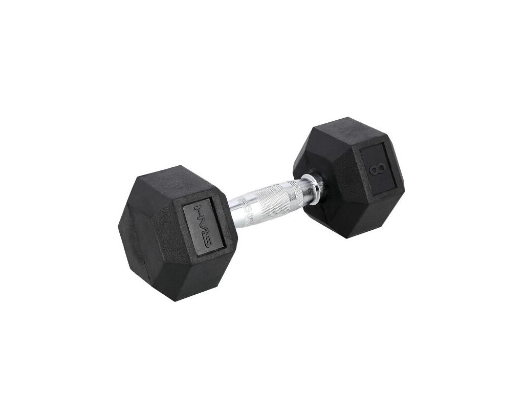 HEXAGONÁLNÍ JEDNORUČKA 8 kg