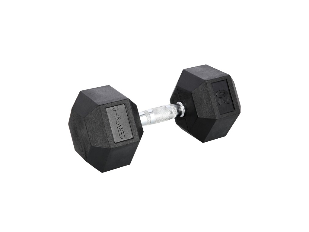 HEXAGONÁLNÍ JEDNORUČKA 20 kg
