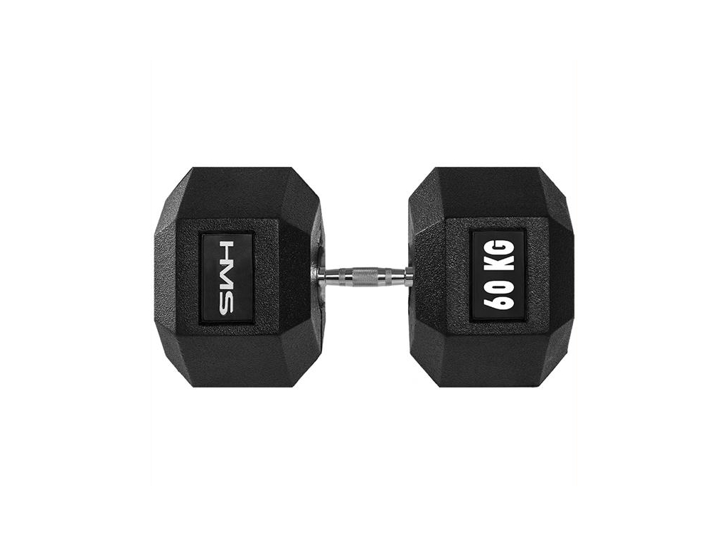 HEXAGONÁLNÍ JEDNORUČKA 60 kg