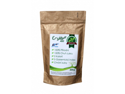 WeFood Erylite® 300G, 1:4 300 G