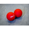 DOUBLE LACROSSE BALL dvojitý lakrosový masážní míček na svaly