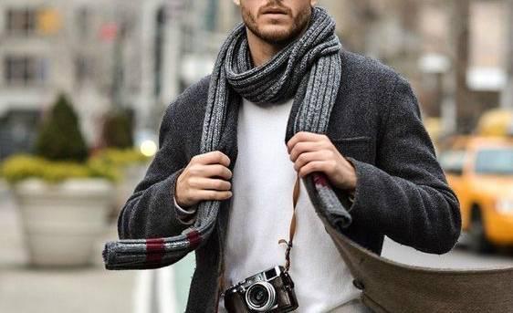 Jak vybrat perfektní šálu?