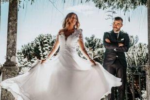 Pět tipů aby ženich vypadal na svatbě skvěle!