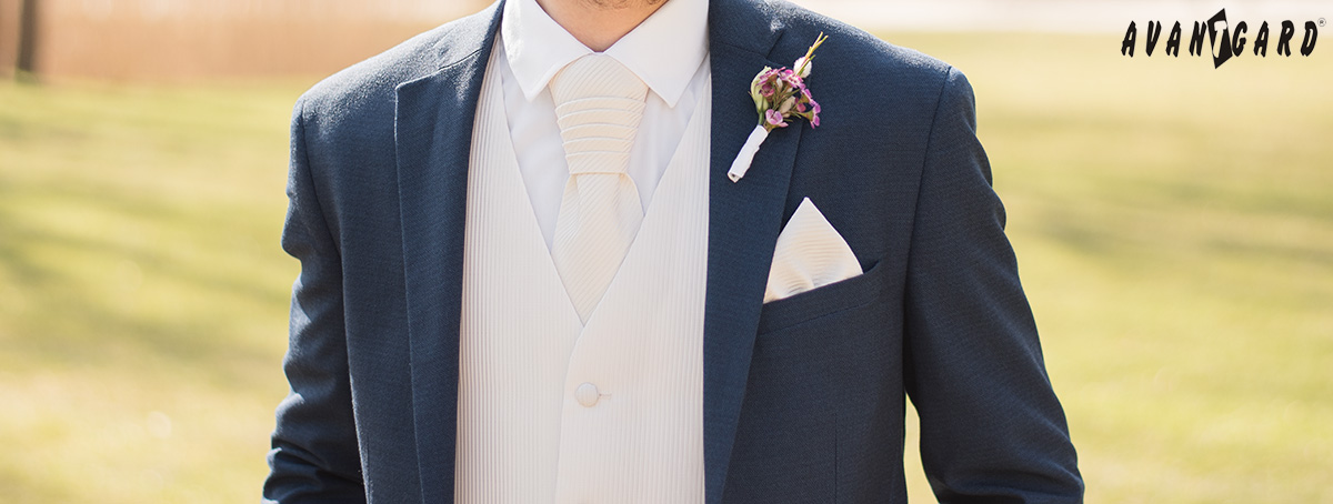 Doplňky na svatbu