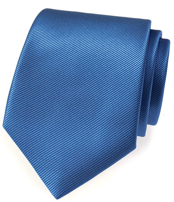 Klasické pánské kravaty
