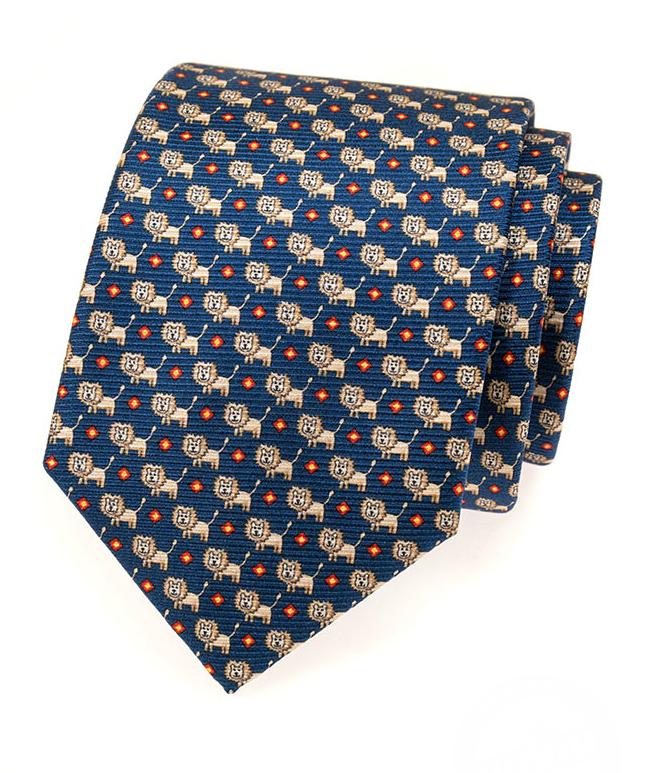 Bavlněné kravaty