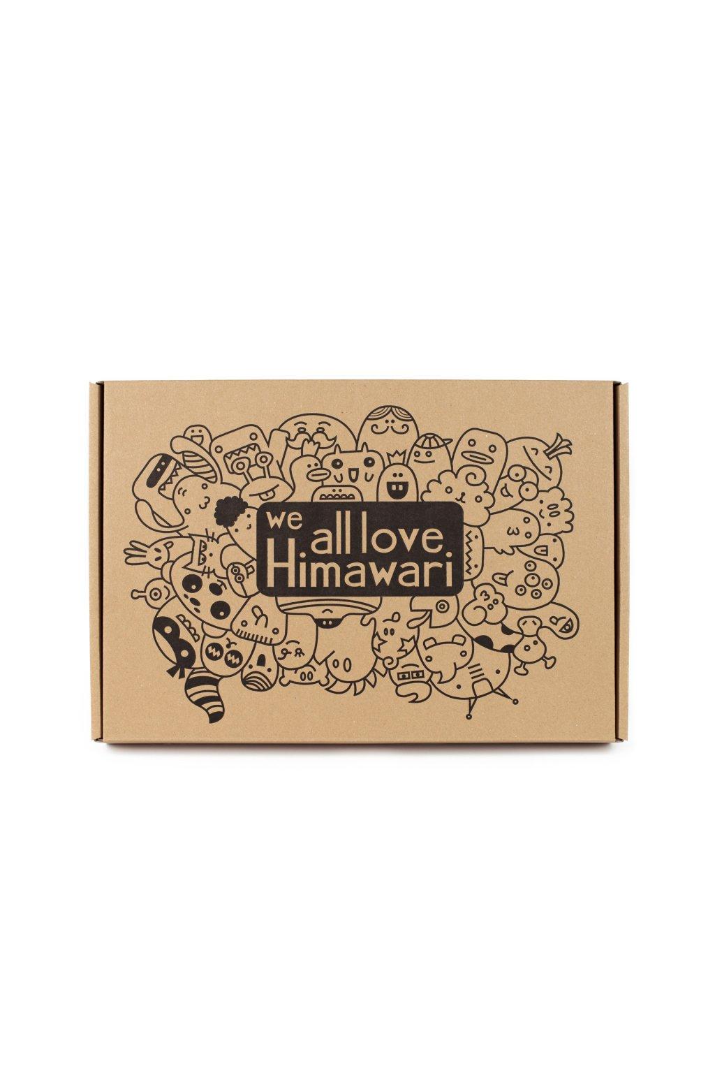 Dvoubarevný batoh Himawari nr 18 (laptop), více barev