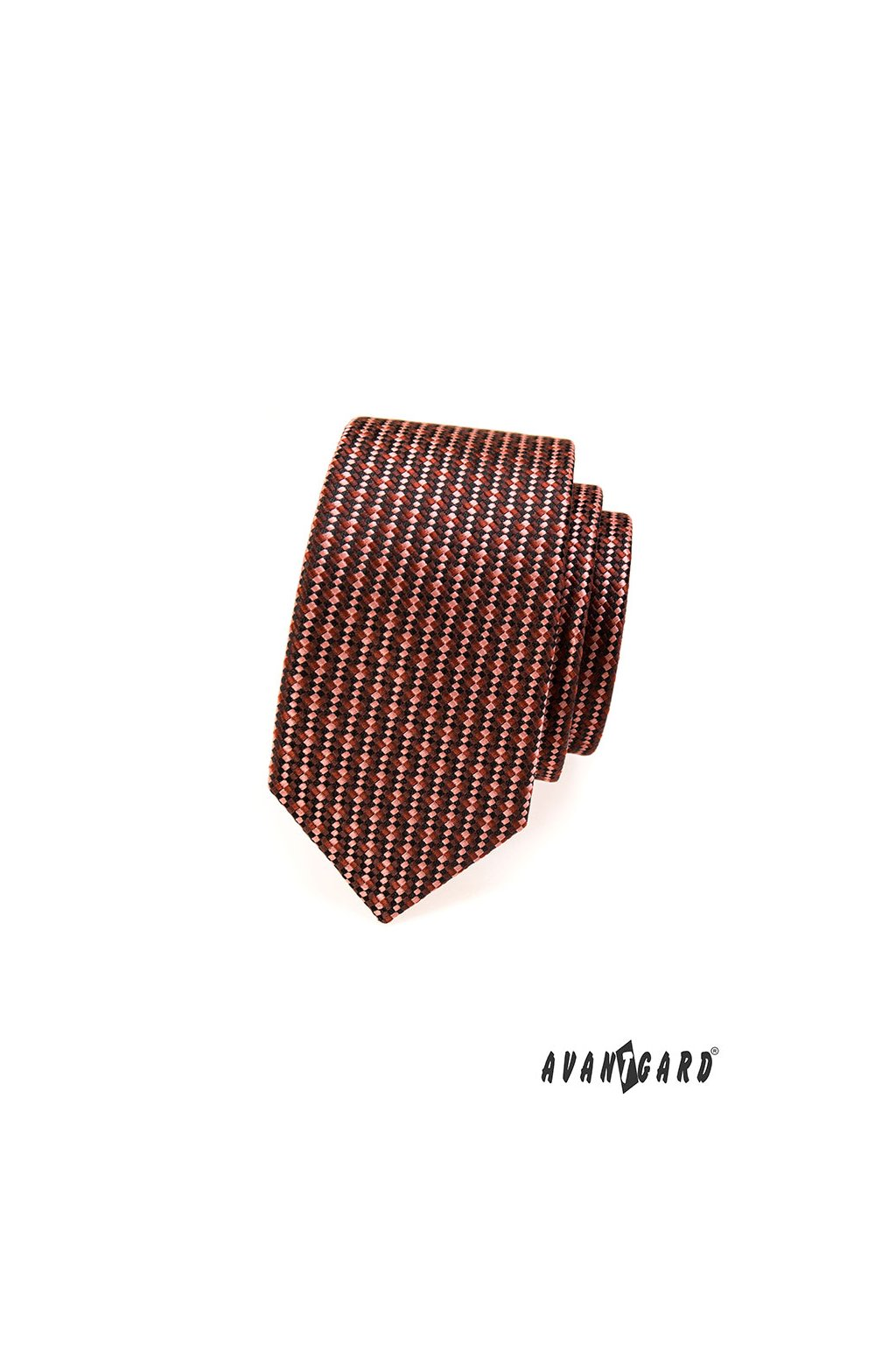 SLIM kravata