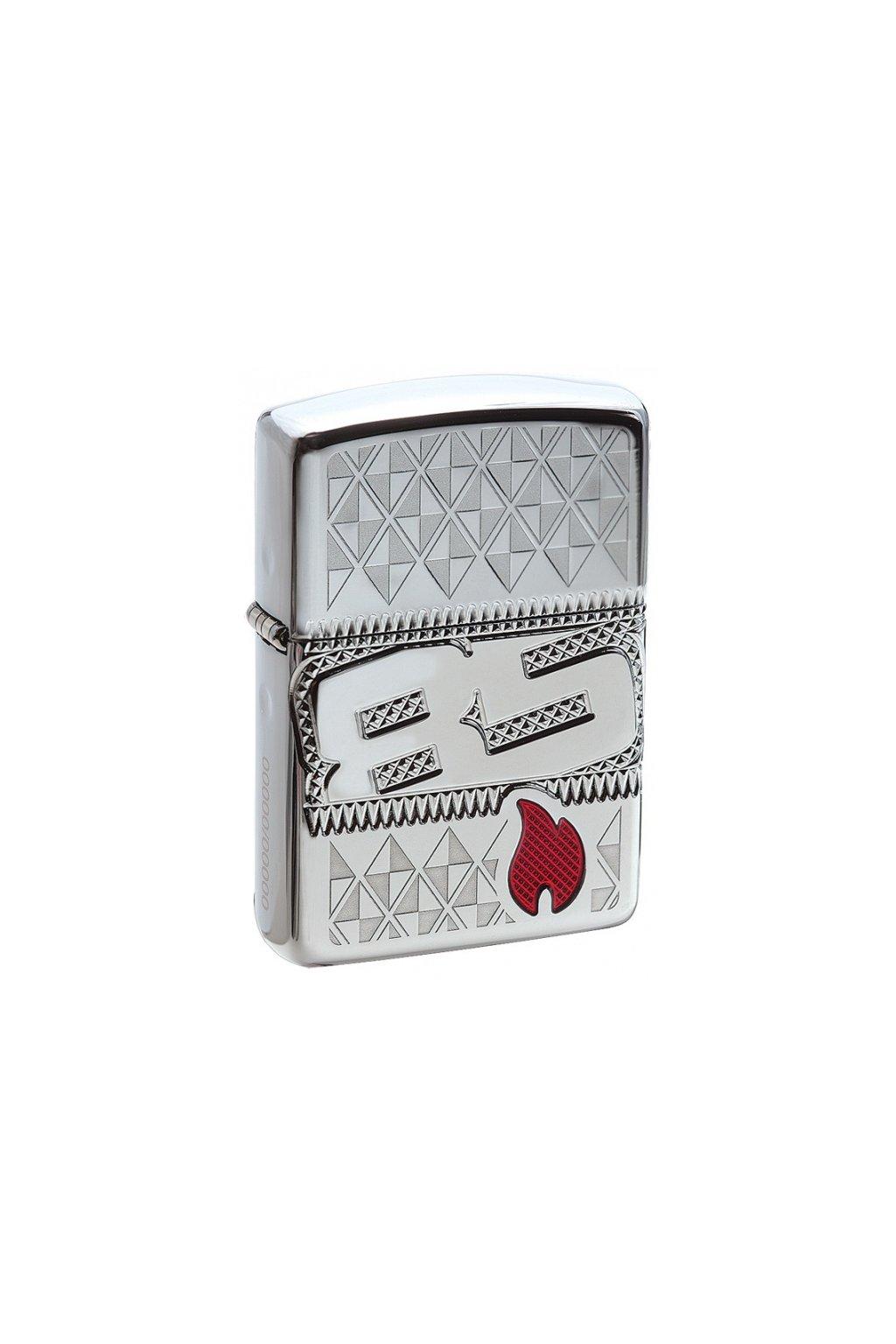 93269 zippo zapalovac 22022 zippo 85th anniversary