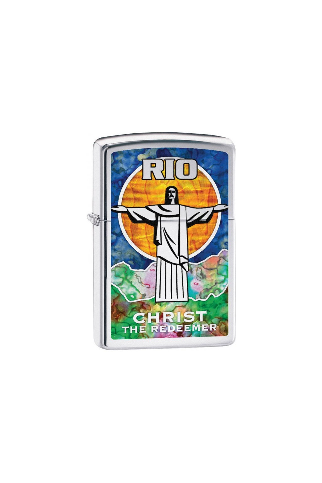 93467 zippo zapalovac 22989 christ the redeemer