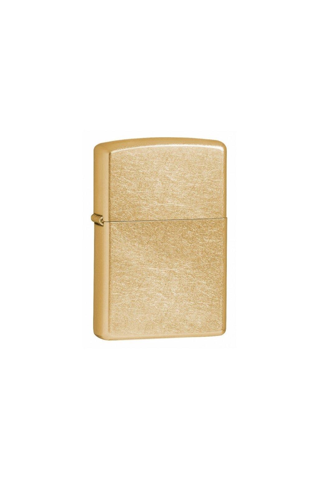 94073 zippo zapalovac 28074 gold dust