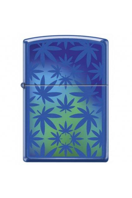 112352 zippo zapalovac 26898 weed design