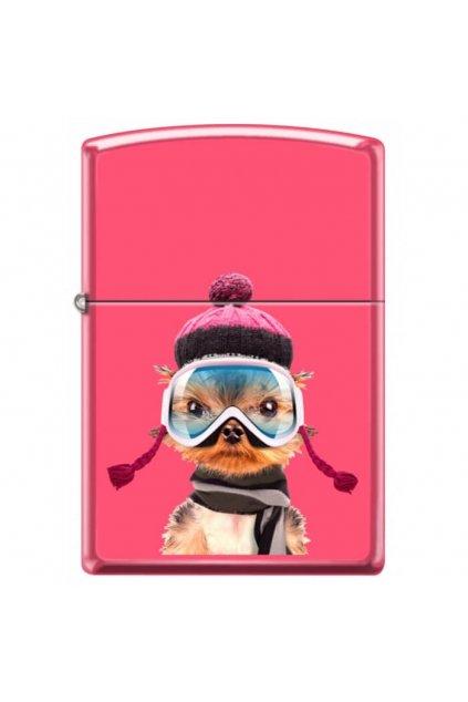 112358 zippo zapalovac 26900 ski mask puppy