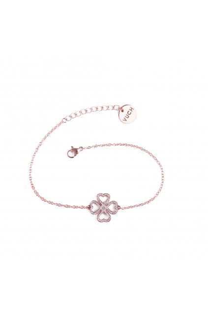 VUCH Liny Rose Gold