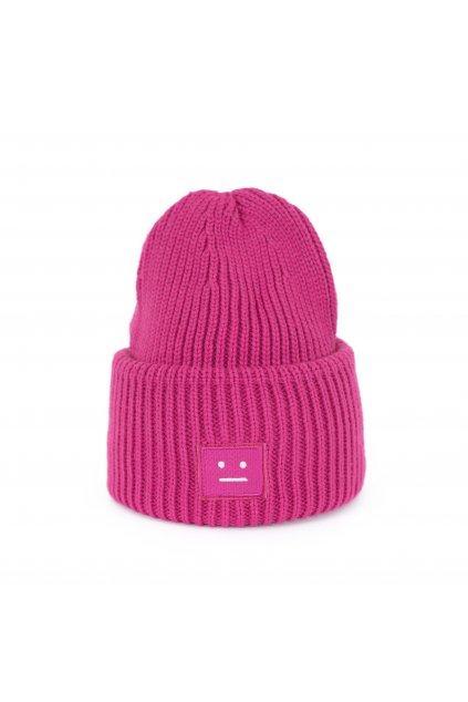 Zimní čepice Emoji, více barev