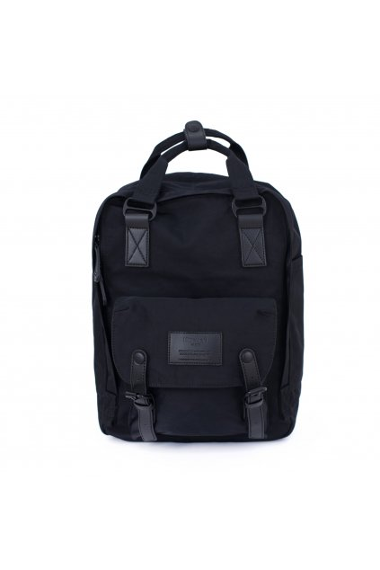 Černý městský batoh Himawari nr 2