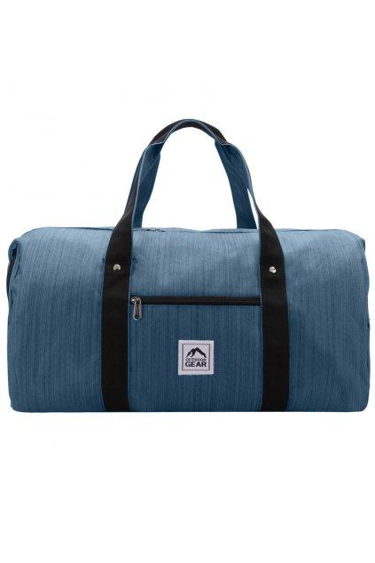 Cestovní taška GEAR 8210 - světle modrá