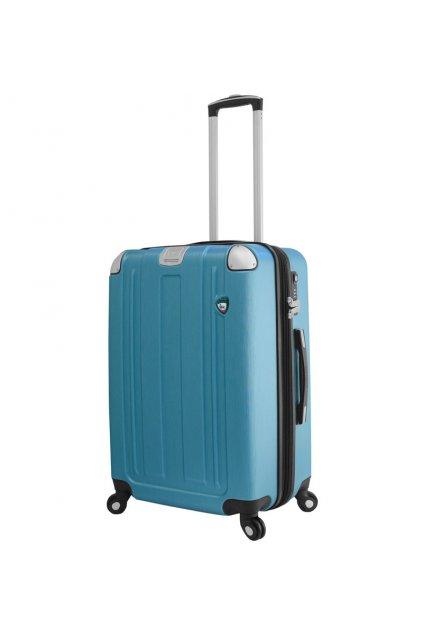 Cestovní kufr MIA TORO M1303/3-M - modrá