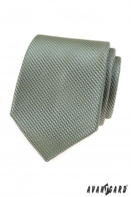 Zelená kravata