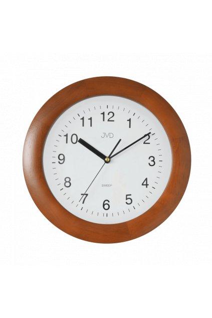 Nástěnné hodiny JVD NS7017.3
