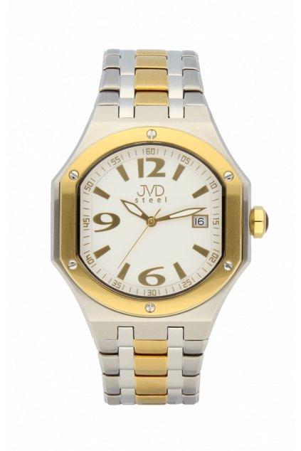 Náramkové hodinky JVDC 1128.3
