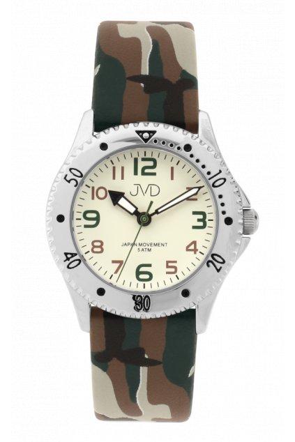 Náramkové hodinky JVD J7203.3