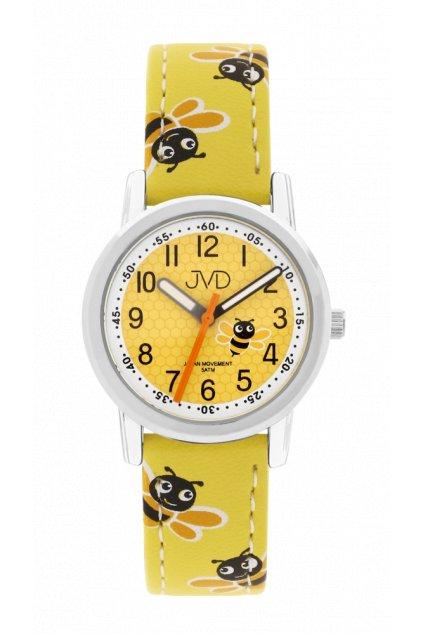 Náramkové hodinky JVD J7206.1