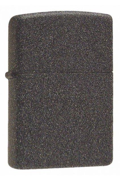 94100 zippo zapalovac 29049 iron stone