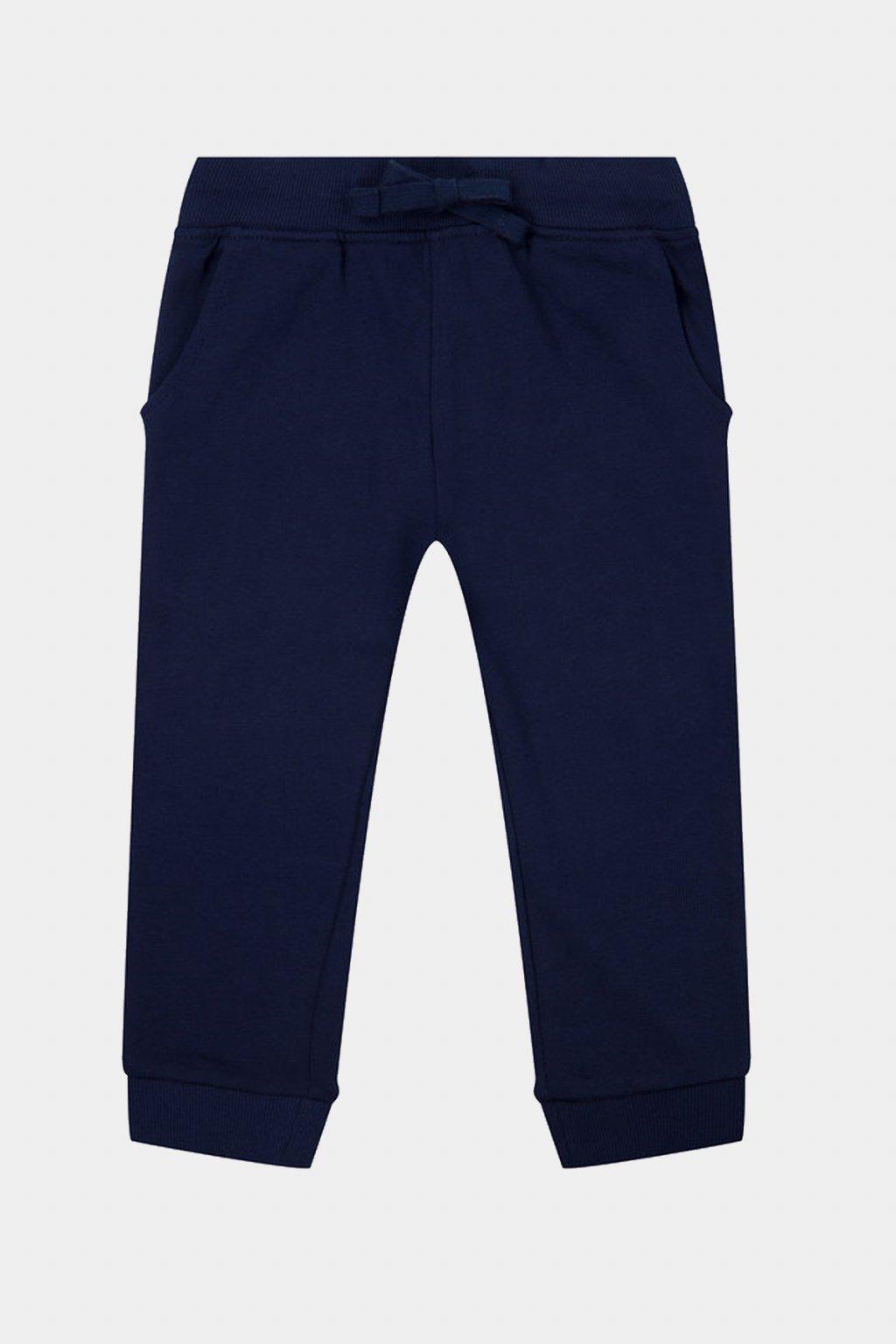 """Guess - Teplákové kalhoty """"CORE LINE"""" (Barva Tmavě modrá, Velikost 122)"""
