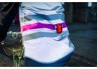 Reflexní vesty a bundy do města