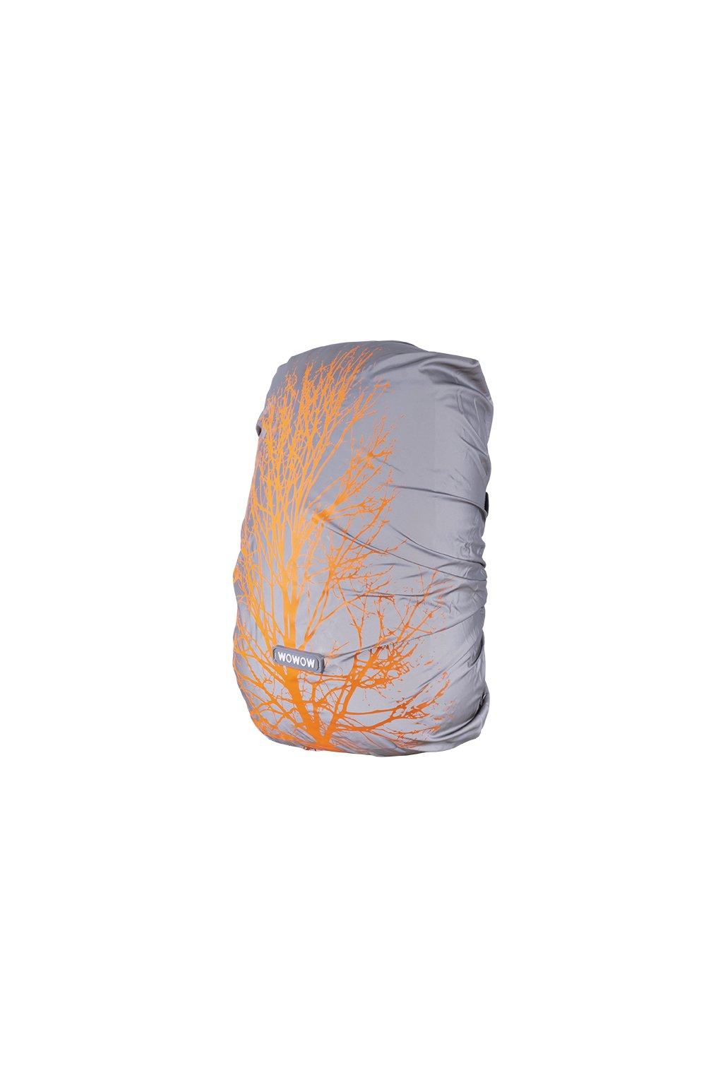 BAG COVER QUEBEC FRONT BIG