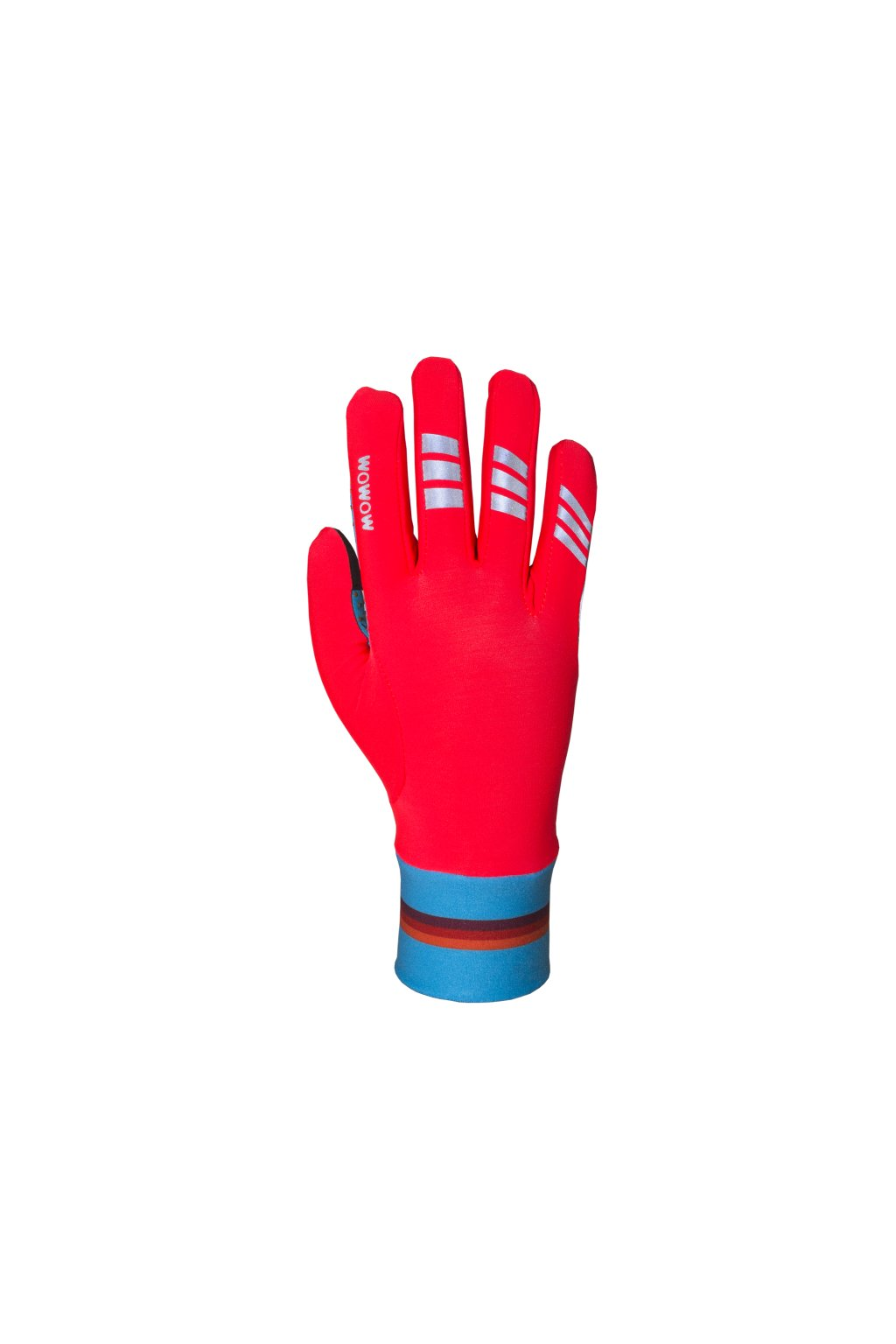 LUCY GLOVE FRONT RED BIG