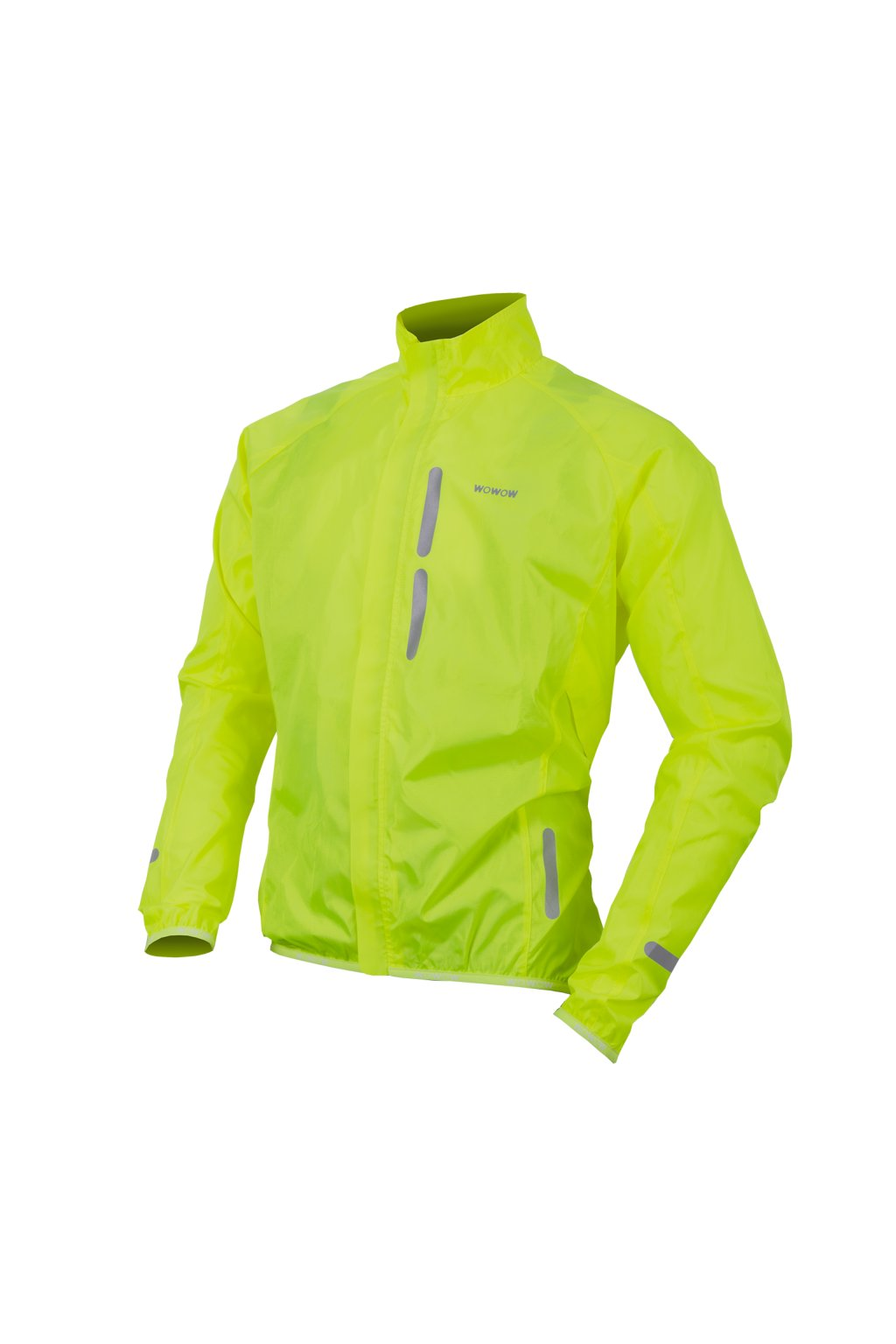 WIND JACKET YELLOW FRONT BIG
