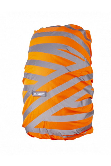 BAG COVER BERLIN FRONT ORANGE BIG