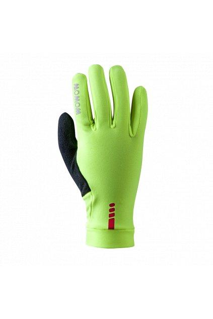 RaceViz Aero Glove Front