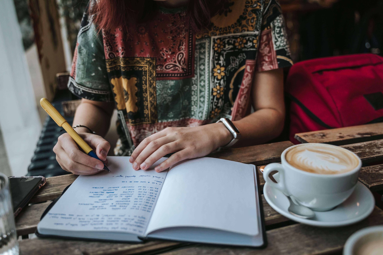 Na kávu s fotografem