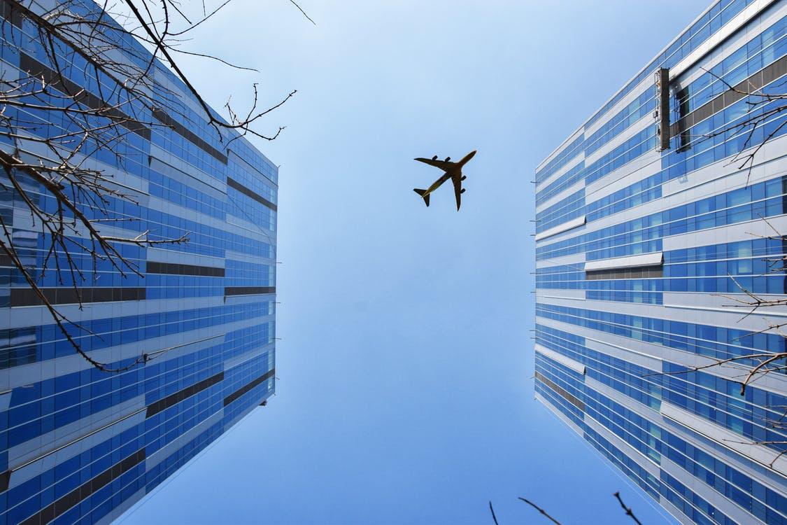 Tipy a triky na cestování letadlem