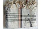 Veľká bavlnená šatka