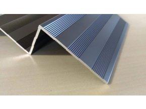 Krycí lišta Terafix 52x30 – šedá 4 m