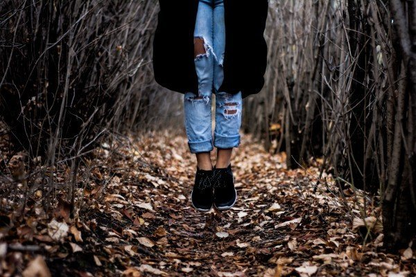 Vše, co musíte vědět o boyfriend jeans