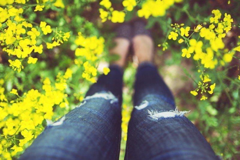 Skinny džíny: Proč jsou tak populární?