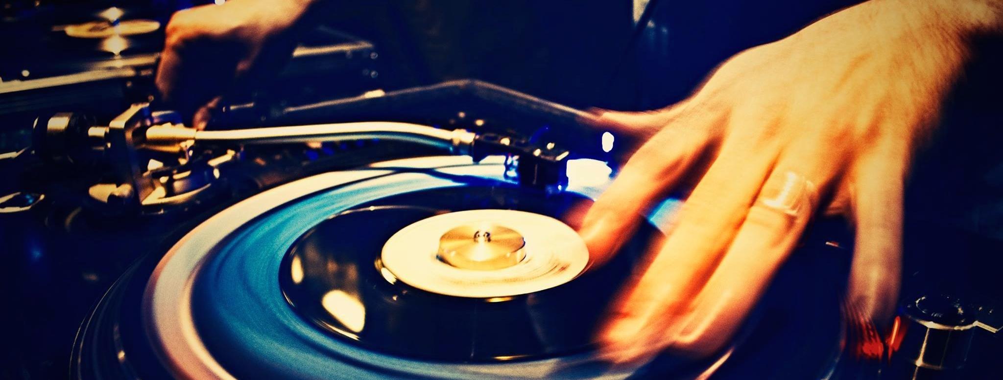 Desky všech stylů pro sběratele i DJ's.
