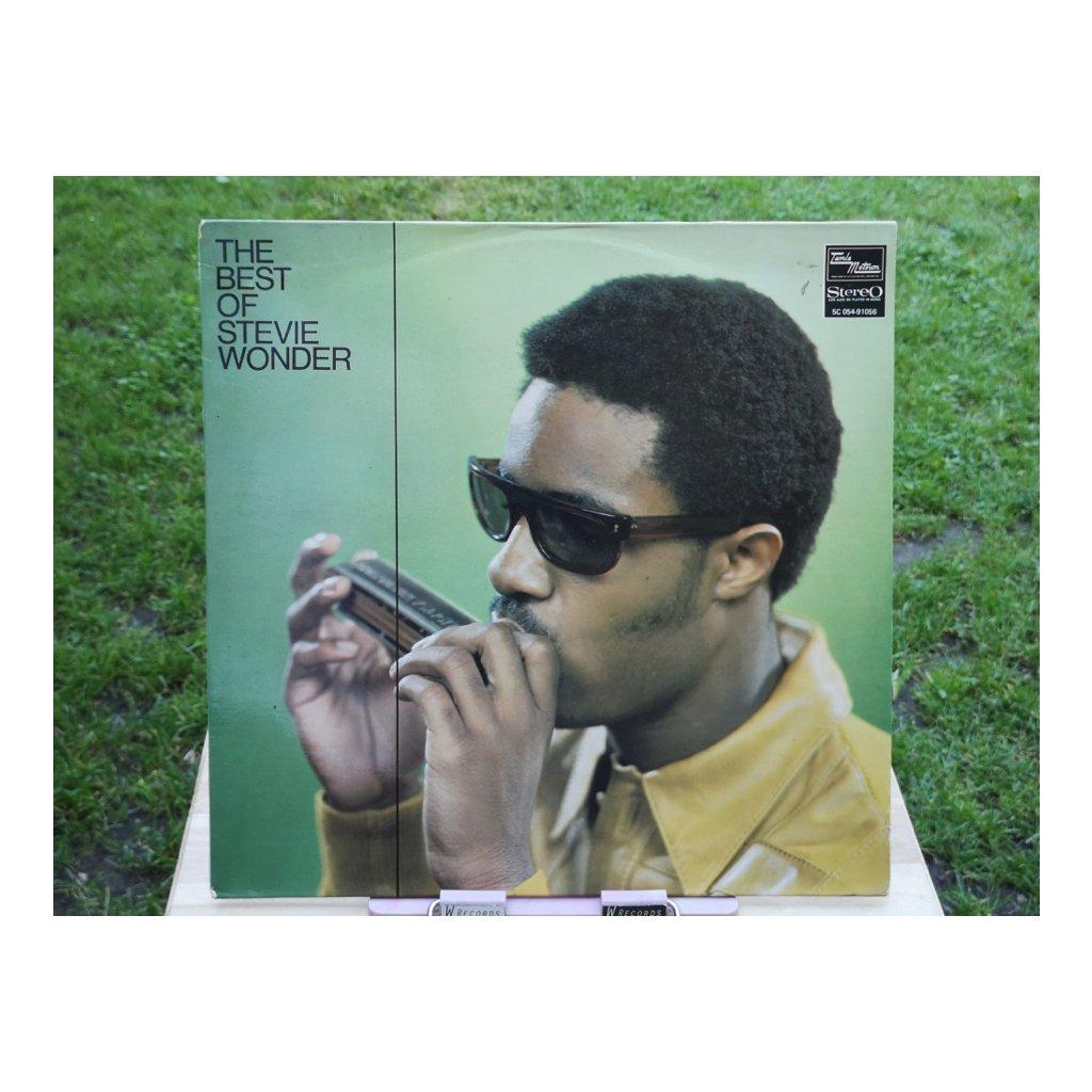 Stevie Wonder – Greatest Hits Volume 2